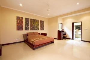 Sandat Mas Cottages, Vendégházak  Uluwatu - big - 12