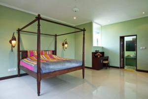 Sandat Mas Cottages, Penzióny  Uluwatu - big - 15