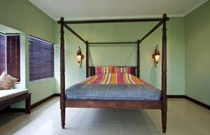 Sandat Mas Cottages, Vendégházak  Uluwatu - big - 14