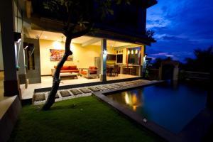 Sandat Mas Cottages, Penzióny  Uluwatu - big - 28