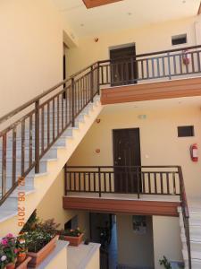 Malamatenia House, Apartments  Sarti - big - 13