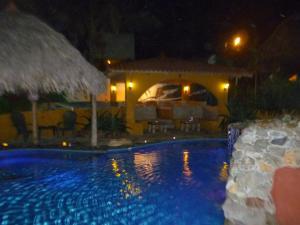 Villa Pelicano, Panziók  Las Tablas - big - 65
