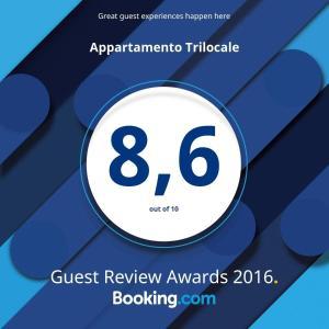 Appartamento Trilocale, Apartmanok  Paderno Dugnano - big - 2