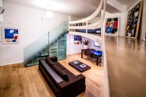 Gallery House - AbcAlberghi.com