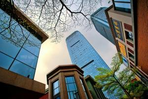 Zhuhai Shangju Apartment