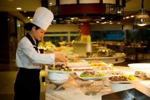 Novotel Suites Hanoi, Hotels  Hanoi - big - 40