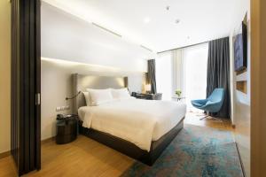 Novotel Suites Hanoi, Hotels  Hanoi - big - 20