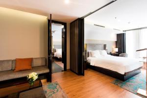 Novotel Suites Hanoi, Hotels  Hanoi - big - 19