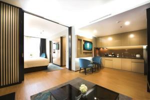 Novotel Suites Hanoi, Hotels  Hanoi - big - 18