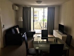 Cathedral Place, Aparthotels  Brisbane - big - 121