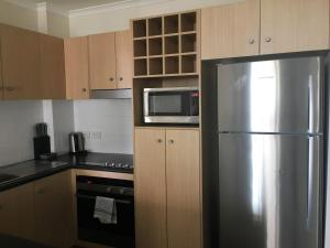 Cathedral Place, Aparthotels  Brisbane - big - 119