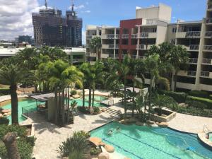 Cathedral Place, Aparthotels  Brisbane - big - 118