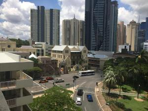 Cathedral Place, Aparthotels  Brisbane - big - 117