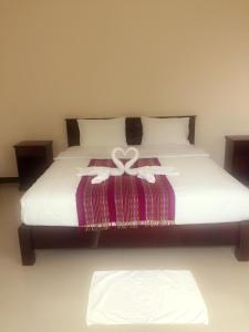 Phonepadith Hotel, Hotels  Thakhek - big - 32