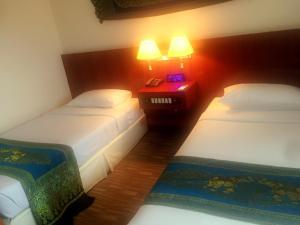 Phonepadith Hotel, Hotels  Thakhek - big - 19