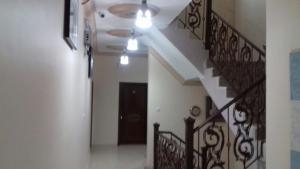 Mouj Elbahr Aparthotel, Apartmánové hotely  Yanbu - big - 30