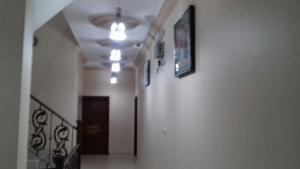 Mouj Elbahr Aparthotel, Apartmánové hotely  Yanbu - big - 26