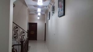 Mouj Elbahr Aparthotel, Apartmánové hotely  Yanbu - big - 27