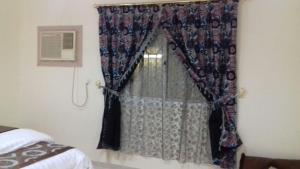 Mouj Elbahr Aparthotel, Apartmánové hotely  Yanbu - big - 29