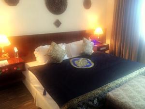 Phonepadith Hotel, Hotels  Thakhek - big - 22