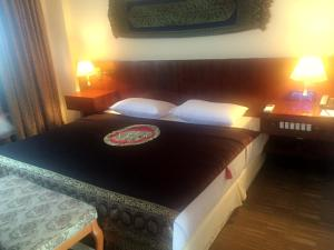 Phonepadith Hotel, Hotels  Thakhek - big - 24