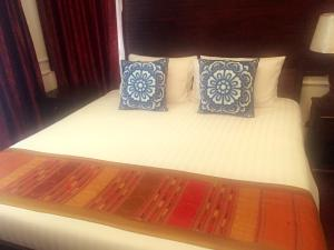 Phonepadith Hotel, Hotels  Thakhek - big - 25