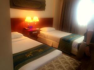 Phonepadith Hotel, Hotels  Thakhek - big - 26