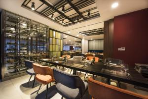 Novotel Suites Hanoi, Отели  Ханой - big - 38