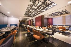 Novotel Suites Hanoi, Hotels  Hanoi - big - 37