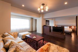 HAKODATE Uminokaze, Hotels  Hakodate - big - 15