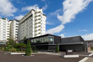 HAKODATE Uminokaze, Hotels  Hakodate - big - 41