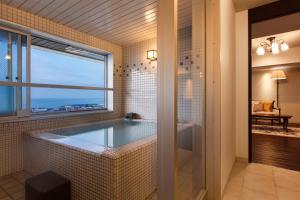 HAKODATE Uminokaze, Hotels  Hakodate - big - 4