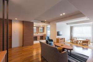 HAKODATE Uminokaze, Hotels  Hakodate - big - 19