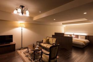 HAKODATE Uminokaze, Hotels  Hakodate - big - 9
