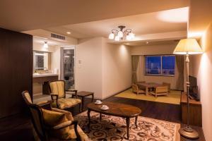 HAKODATE Uminokaze, Hotels  Hakodate - big - 42
