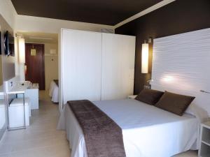 Augustus, Hotel  Cambrils - big - 10