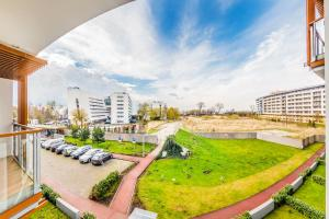 Apartamenty Sun & Snow Olympic, Апартаменты  Колобжег - big - 231