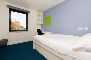 Destiny Student – Shrubhill (Campus Accommodation), Ostelli  Edimburgo - big - 5