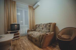 Hotel Novaya, Bed & Breakfasts  Voronezh - big - 39