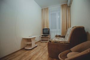 Hotel Novaya, Bed & Breakfasts  Voronezh - big - 40