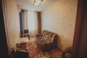 Hotel Novaya, Bed & Breakfasts  Voronezh - big - 44