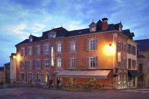 Hotel L'Astrolabe