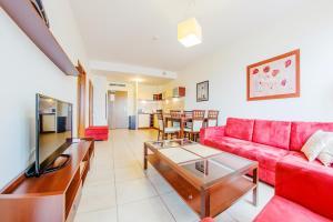 Apartamenty Sun & Snow Olympic, Апартаменты  Колобжег - big - 227