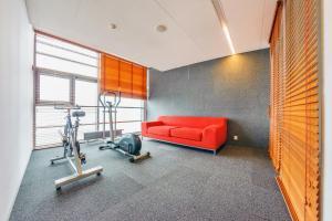 Apartamenty Sun & Snow Olympic, Апартаменты  Колобжег - big - 238