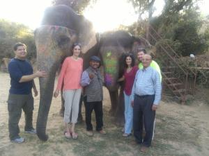 The Midas Guest House, Penzióny  Jaipur - big - 19