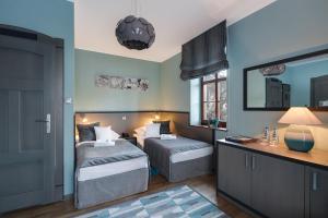 Hotel Artus, Отели  Карпач - big - 30