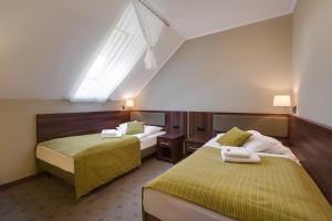 Hotel Artus, Отели  Карпач - big - 31