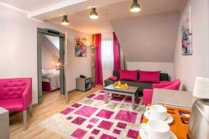 Hotel Artus, Hotel  Karpacz - big - 13