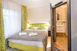 Hotel Artus, Hotel  Karpacz - big - 14