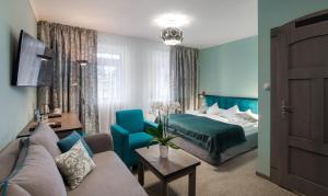 Hotel Artus, Hotel  Karpacz - big - 16